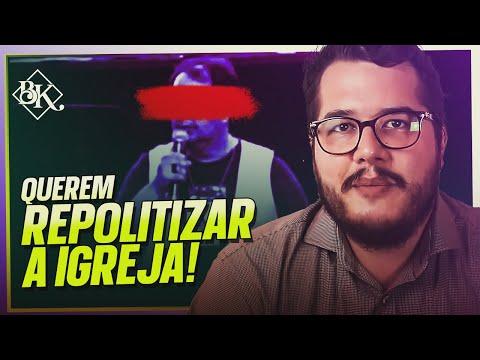 """NOVAS EVIDÊNCIAS E ANÁLISE DO PT NA IGREJA """"Marxism in the Church – part 2"""" [English subtitles]"""