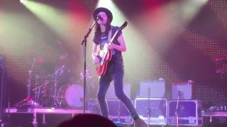 [HD] James Bay - Hold Back The River (Live at The Forum)