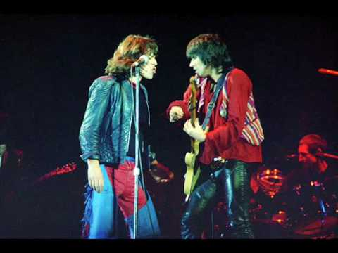 Rolling Stones - Midnight Rambler - Lyon, France June 9, 1976