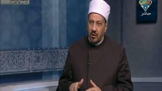 مستشار المفتي يكشف عن «حل سحري» للغلاء.. فيديو