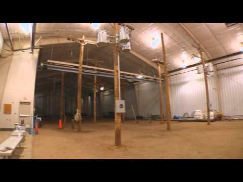 Utility Line Building.wmv