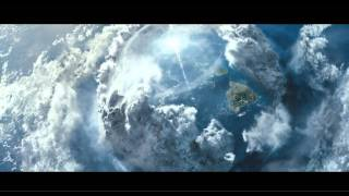 Battleship - Trailer italiano - Film 2012 con Taylor Kitsch, Liam Neeson, Rihanna