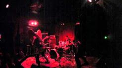 Vastation Live in Portland, July 2015