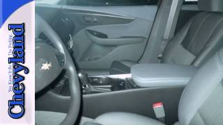 2014 Chevrolet Impala Shreveport Bossier-City, LA #140835