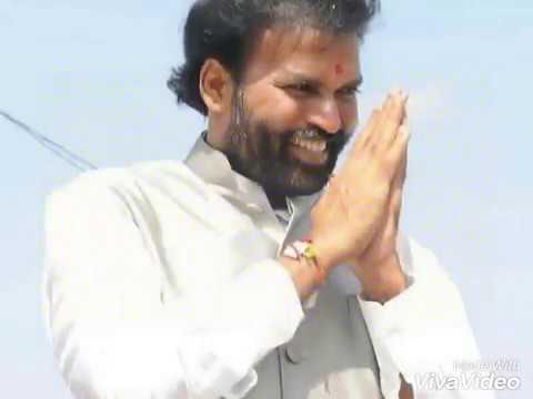 Sudeep and Sriramulu together    Speaking Nayaka caste kings