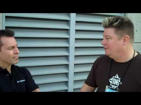 Steve Carr  Interview - Billy Penn 300guitars.com