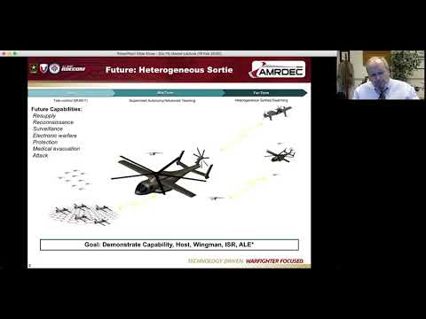 Master Lecture: Aircraft Safety & Reliability