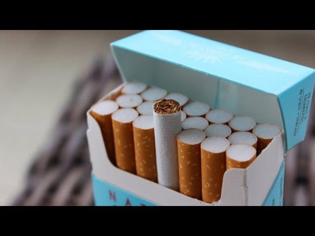 Ценовая политика на табачные изделия прилуки купить сигареты