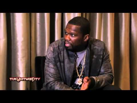 50 CENT IS A SAVAGE!! TALKS RICK ROSS & LIL WAYNE BEEF ON WESTWOOD 2015