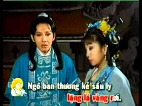 KARAOKE PHAM LAI BIET TAY THI HatVoi (MyHang)