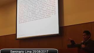 Plan Contable y Costos 25/08/2017