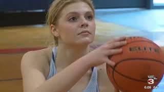 KATC's High School Senior Spotlight: Alyssa Williams