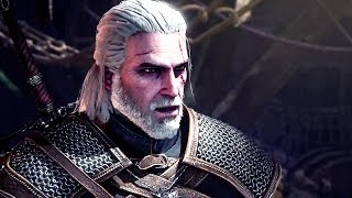 MONSTER HUNTER: WORLD – THE WITCHER 3 Wild Hunt Collaboration Bande Annonce (2019)