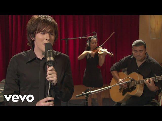 Clay Aiken - Everything I Do (I Do It For You) (Walmart Soundcheck 2006)