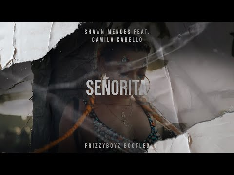 Shawn Mendes feat. Camila Cabello - Señorita (Frizzyboyz Bootleg) Official Videoclip HQ