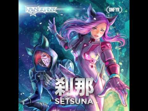 HEAVYGRINDER-Setsuna