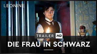 DIE FRAU IN SCHWARZ | Trailer | Deutsch