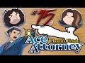 Phoenix Wright - 15 - Wright and White youtube video statistics on substuber.com