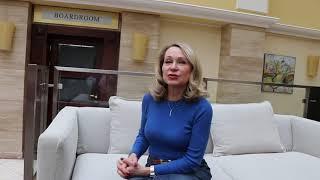 Встреча организаторов женского клуба в Москве