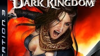 CGRundertow UNTOLD LEGENDS: DARK KINGDOM for PlayStation 3 Video Game Review