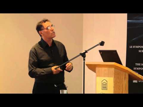 Schawlow-Townes Symposium on Photonics 2015 - Mordechai Segev