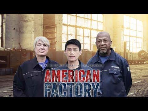 'American Factory': China-U.S. trade tensions up close