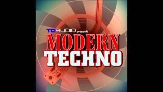 Modern Techno - TD Audio -Sample Pack