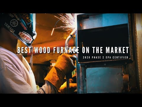 best outdoor pizza oven 2020 Best Wood Furnace On The Market   EPA 2020 Phase 2 Certified   YouTube