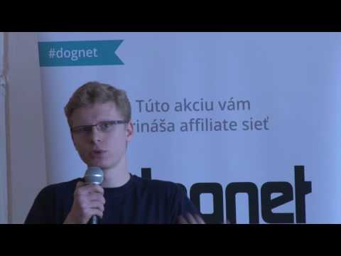 Michal Matloň - Branding vo vedre: ako nevyliať značku po ceste zo studne - BarCamp Bratislava 2016