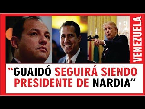 40 millones cuesta intervencion militar a Maduro Guaido tiene 400 from YouTube · Duration:  3 minutes 29 seconds
