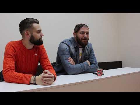 Погляд: Роман та Олександр розповіли про свій проект тревел влогу