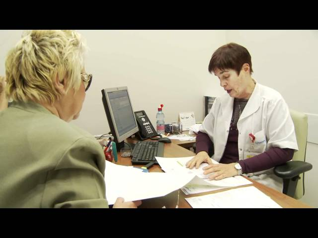 Лечение рака груди в ведущих центрах и клиниках Израиля