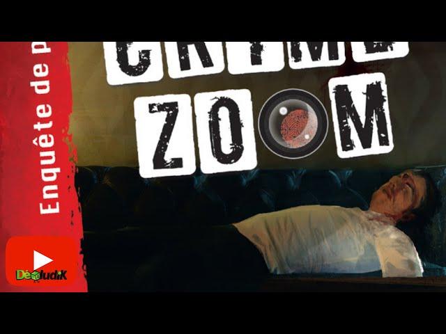 Crime Zoom - Présentation - Aurora Games