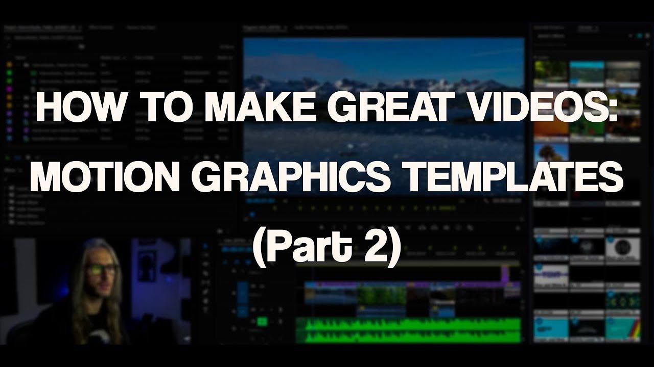 Motion 5 template: photo display loop 2 storyblocks video.