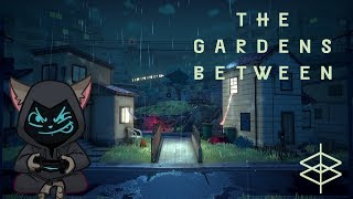 THE GARDENS BETWEEN GAMEPLAY PART 1 : A FUN NEW TIME PUZZLE GAME