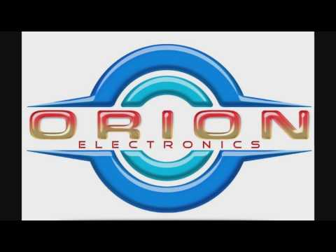 orion electronic nyc