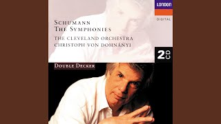 Schumann: Symphony No.2 in C, Op.61 - 2. Scherzo (Allegro vivace)