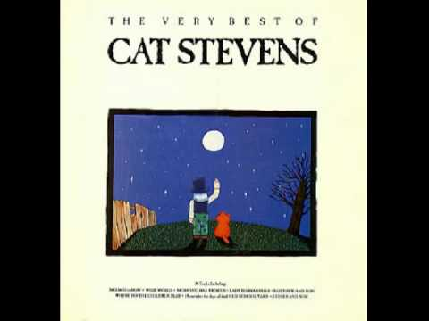 Cat Stevens - Father And Son (Album Version)