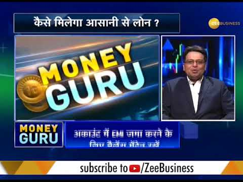 Money Guru: Watch to know how to improve your credit score