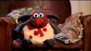 Shaun The Sheep Part 12   Little Sheep of Horrors