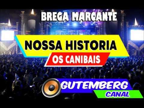 BANDA OS CANIBAIS - NOSSA HISTORIA