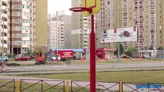 видео Анны Ахматовой на карте киева
