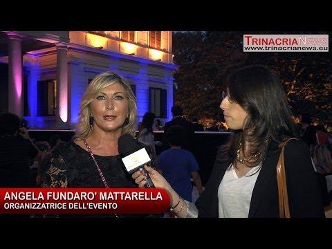 Angela Fundarò Mattarella