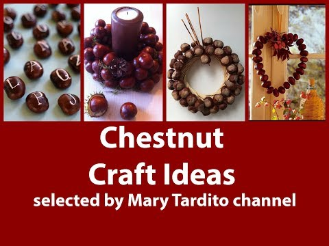 chestnut-crafts-ideas---nature-crafts-ideas---fall-crafts-to-make-and-sell