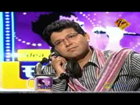 SRGMP7 Dec. 14 '09 Dashratha Ghe He Payasdan - Rahul Saxena