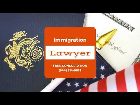 immigration lawyer in alexandria la
