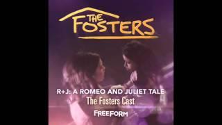 The Fosters Cast - Masquerade (Lyrics In Description)