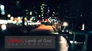 Jesus, Lamb of God (Instrumental)
