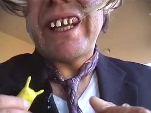 banana slug  song