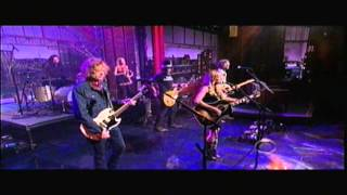 Sheryl Crow - Easy - Letterman 9-10-2013